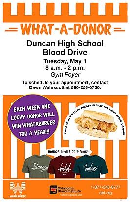 Duncan High School